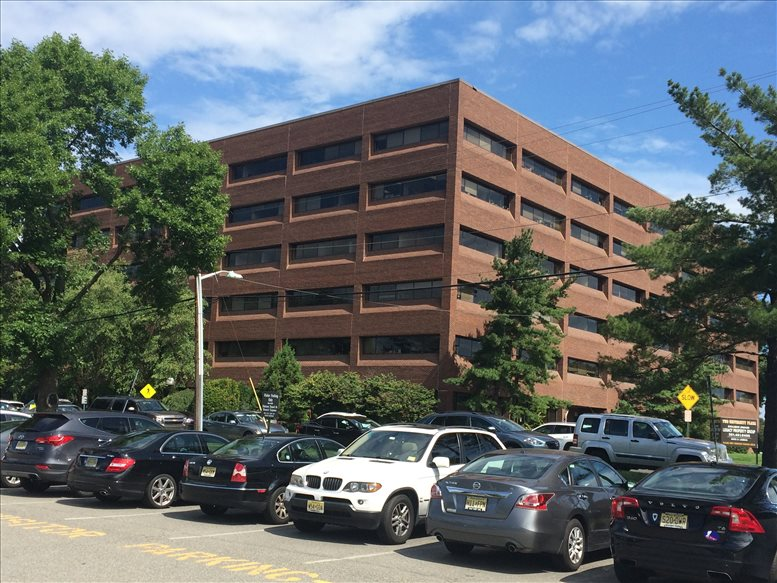 2 University Plaza Dr Office for Rent in Hackensack