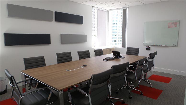 Photo of Office Space on 1000 Brickell Ave, 11th Fl, Brickell Miami