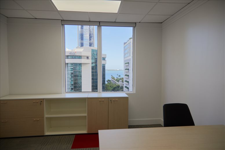 Photo of Office Space available to rent on 1000 Brickell Ave, 11th Fl, Brickell, Miami