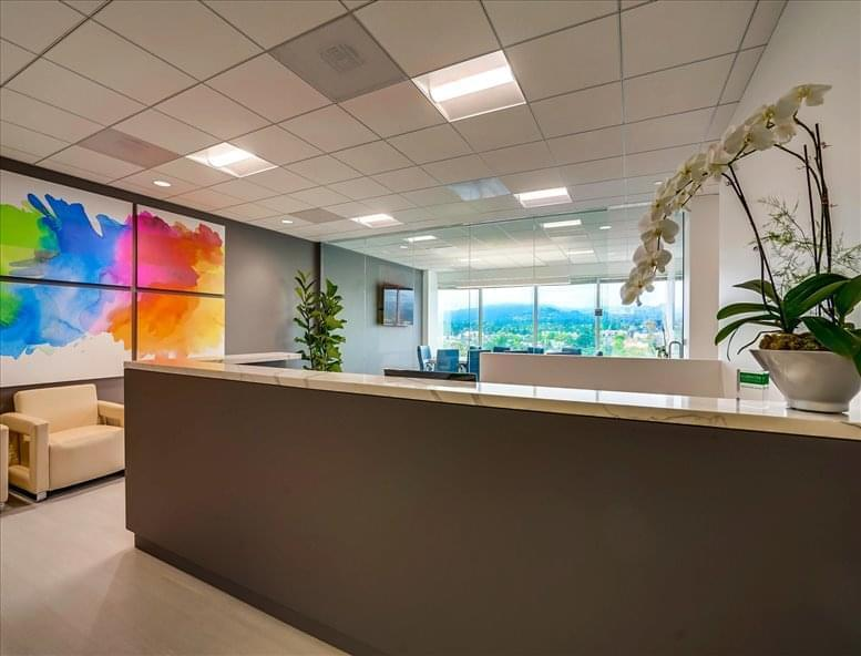 Photo of Office Space on 12121 Wilshire Blvd., Suite 810 Brentwood