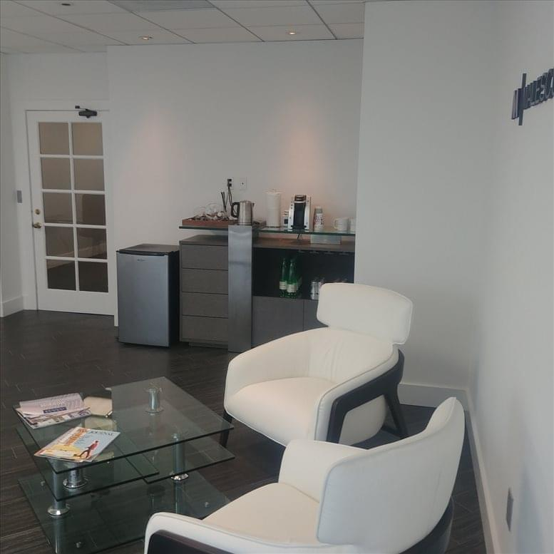 Photo of Office Space on 848 Brickell Ave, Brickell Miami