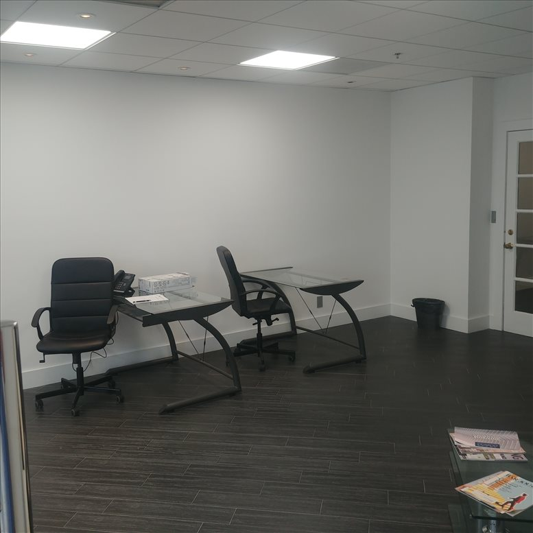 Office for Rent on 848 Brickell Ave, Brickell Miami