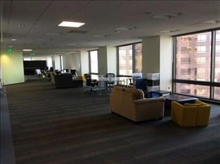 Photo of Office Space on Wells Fargo Center North Tower, 333 S Grand Ave, Bunker Hill Downtown Los Angeles