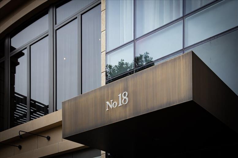 No18 Buckhead, 3017 Bolling Way NE Office Space - Atlanta