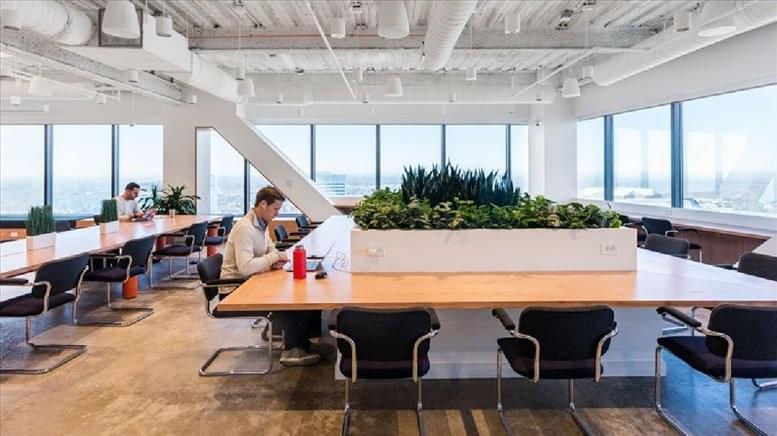 Photo of Office Space on Centennial Tower, 101 Marietta St NW Atlanta