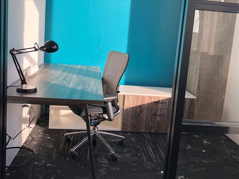 This is a photo of the office space available to rent on 9355 John W Elliott Drive, Suite 25