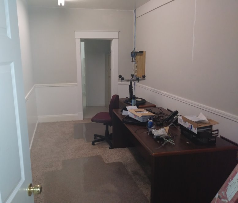 Photo of Office Space on 1517 San Jacinto Houston