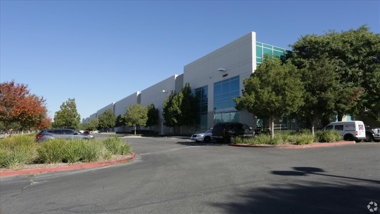 10681 Production Ave available for companies in Riverside