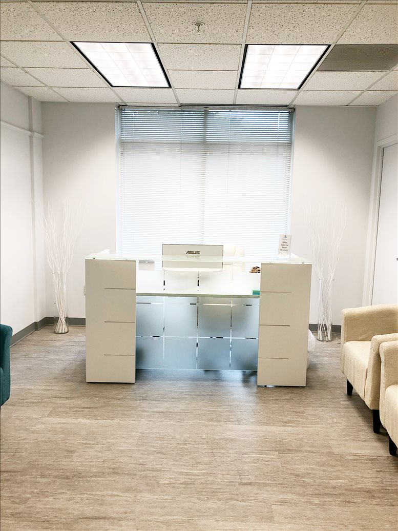 Office for Rent on 12 S Summit Ave, Suite 100 Gaithersburg