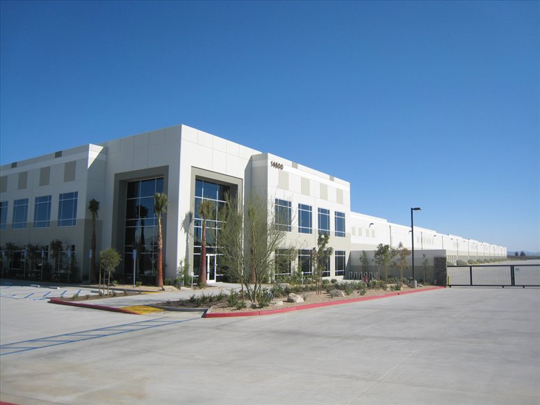 14600 Innovation Dr available for companies in Riverside