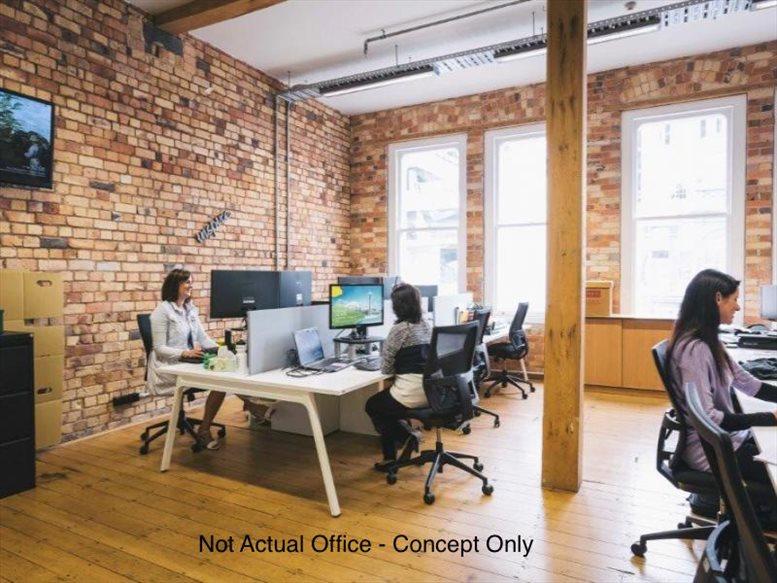206 Market St Office Space - Harrisburgh