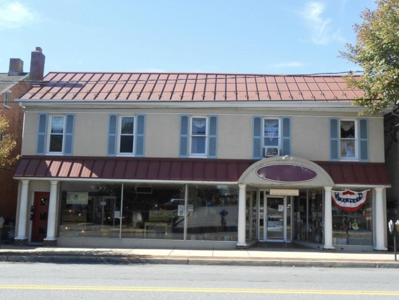 Picture of 206 Market St Office Space available in Harrisburgh