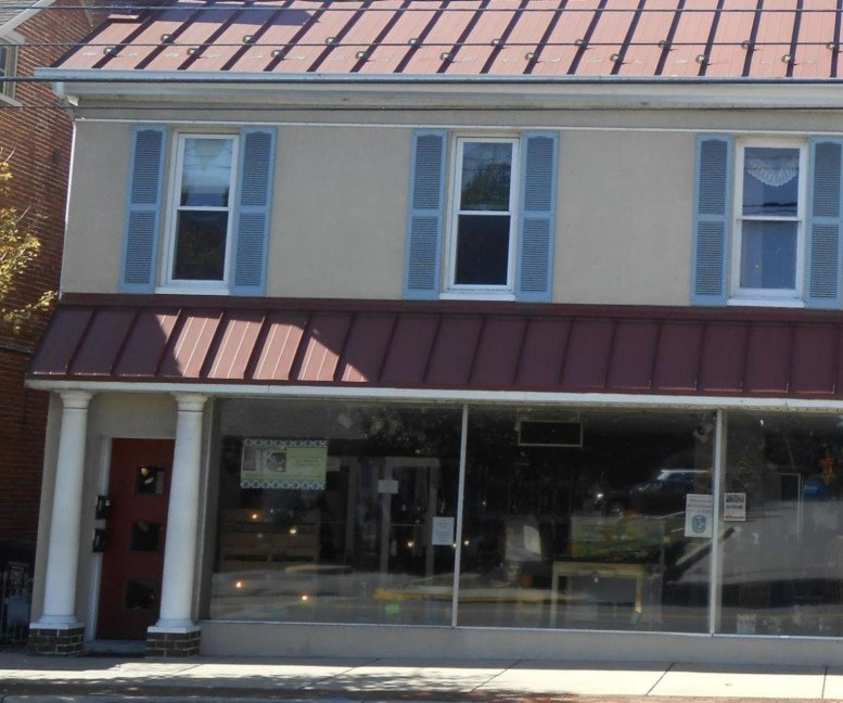 Office for Rent on 206 Market St Harrisburgh