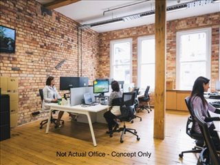 Photo of Office Space on 206 Market St Harrisburgh