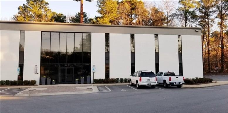 1903 N Harrison Avenue available for companies in Cary