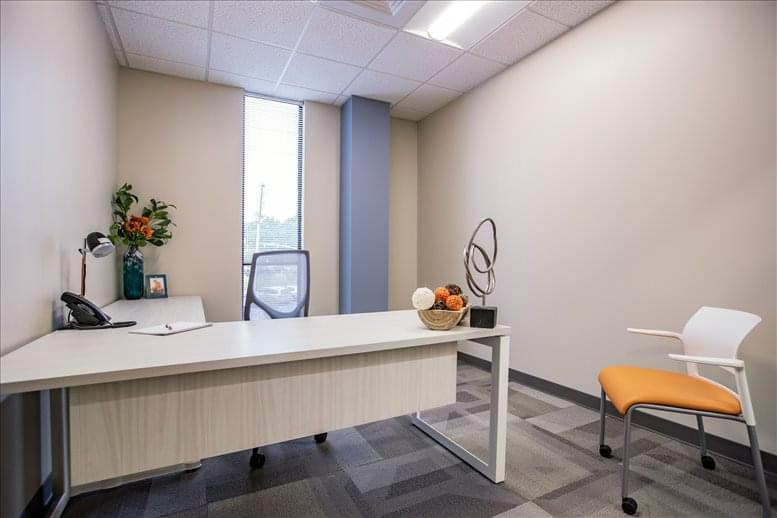 Office for Rent on 1903 N Harrison Avenue, Suite 200 Cary