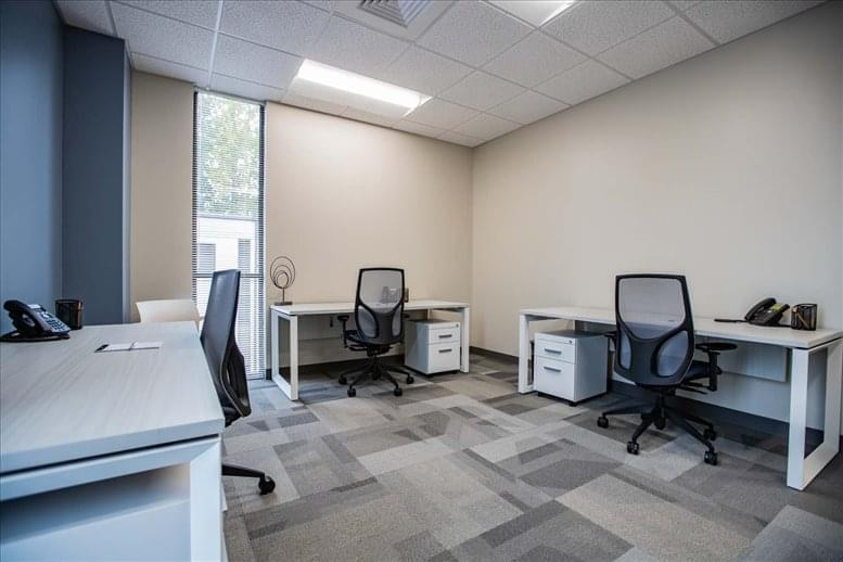 Photo of Office Space available to rent on 1903 N Harrison Avenue, Suite 200, Cary