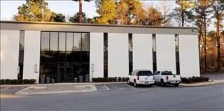 Photo of Office Space on 1903 N Harrison Avenue,Suite 200 Cary