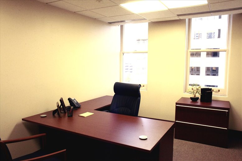 Photo of Office Space on 175 South Main Street Salt Lake City