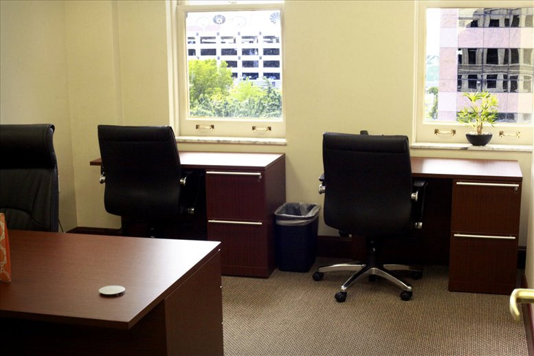 Office for Rent on 175 South Main Street Salt Lake City