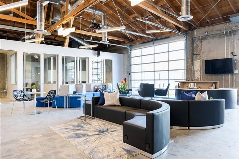 Photo of Office Space on 5877 Obama Blvd Culver City