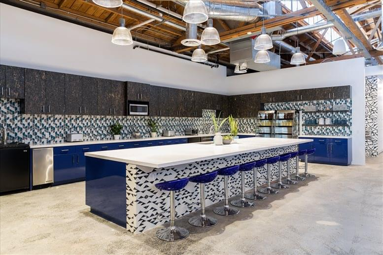 Picture of 5877 Obama Blvd Office Space available in Culver City