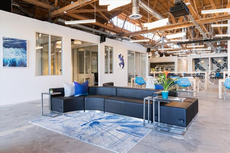 Office for Rent on 5877 Obama Blvd Culver City
