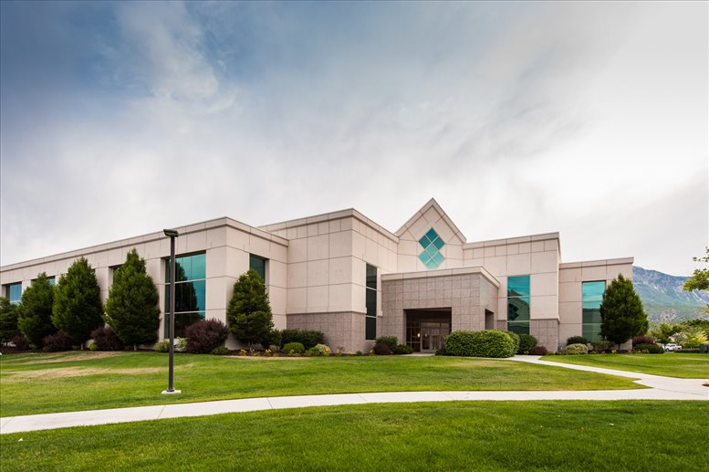 504 W. 800 N. Office Space - Provo