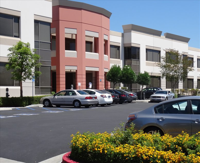 Photo of Office Space on 30721 Russell Ranch Rd Westlake Village