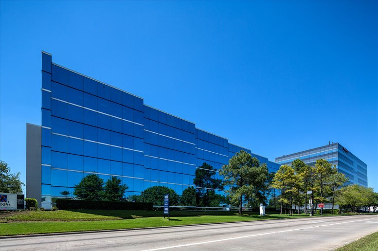Photo of Office Space on 1300 W Sam Houston Pkwy S, Suite 100 Houston
