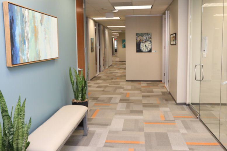 1300 W Sam Houston Pkwy S, Westchase Office Space - Houston