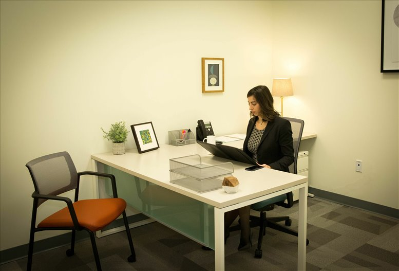 Two Resource Square, 10926 David Taylor Dr Office Space - Charlotte