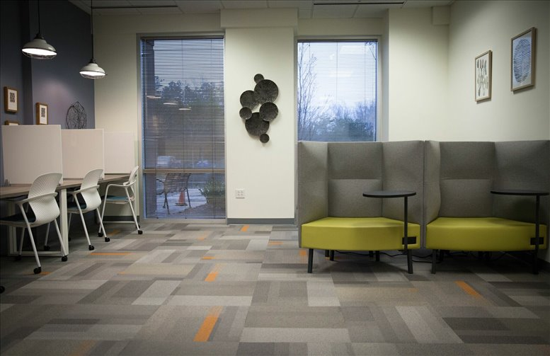 Two Resource Square, 10926 David Taylor Dr Office for Rent in Charlotte