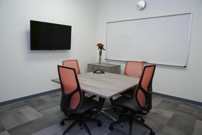 This is a photo of the office space available to rent on Two Resource Square, 10926 David Taylor Dr