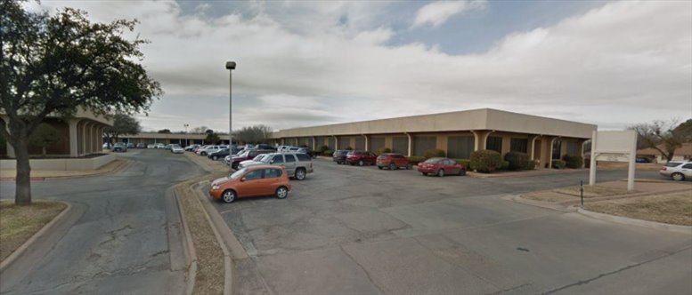 Office for Rent on 1290 S. Willis St., Suite 100 Abilene
