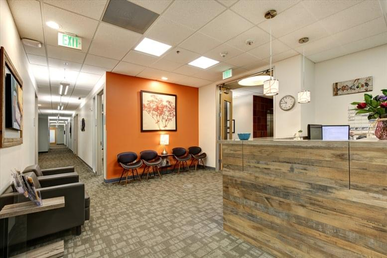 355 S Teller St, Suite 200 Office for Rent in Lakewood