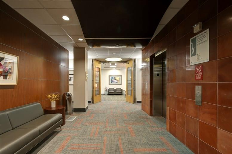 Picture of 355 S Teller St, Suite 200 Office Space available in Lakewood
