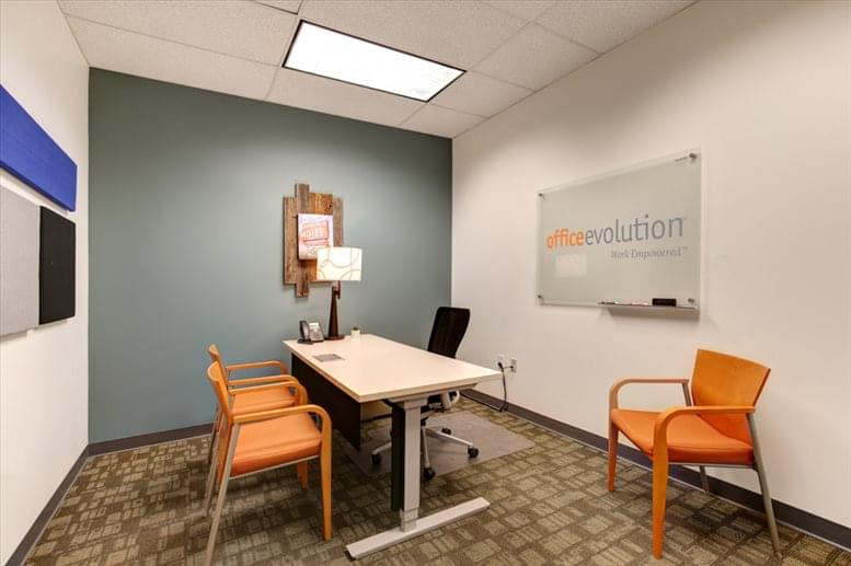 Photo of Office Space on 355 S Teller St, Suite 200 Lakewood