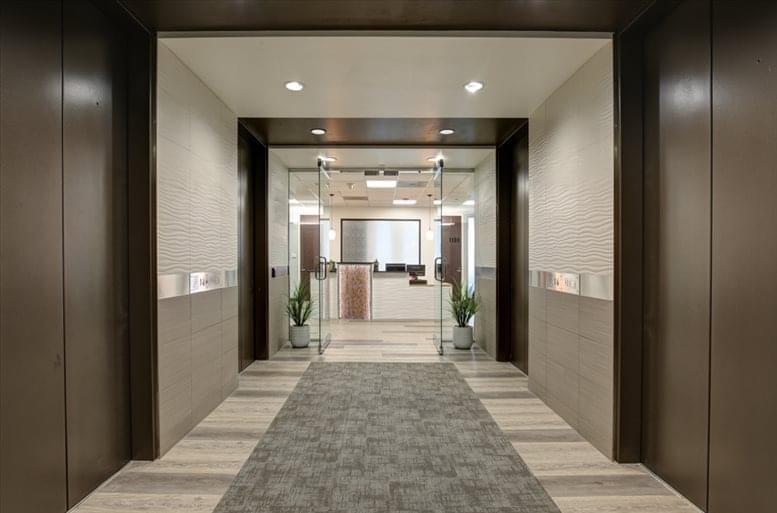 501 S Cherry St, Glendale Office for Rent in Denver