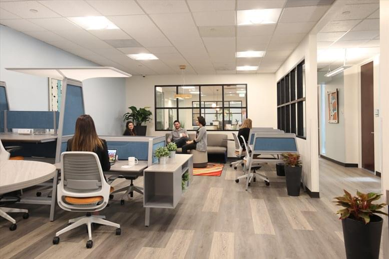 Picture of 501 S Cherry St, Glendale Office Space available in Denver