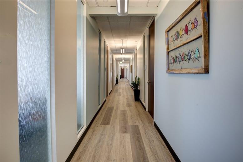 Office for Rent on 501 S Cherry St, Glendale Denver