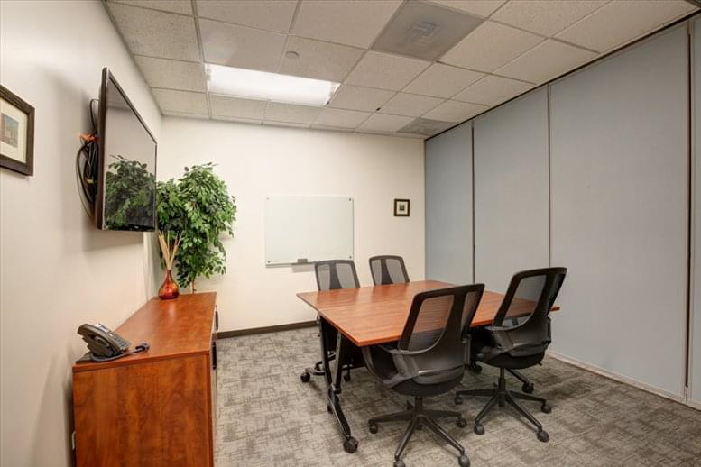 This is a photo of the office space available to rent on 501 S Cherry St, Glendale
