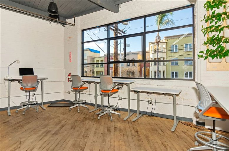 1223 Cleveland Ave, Hillcrest Office for Rent in San Diego