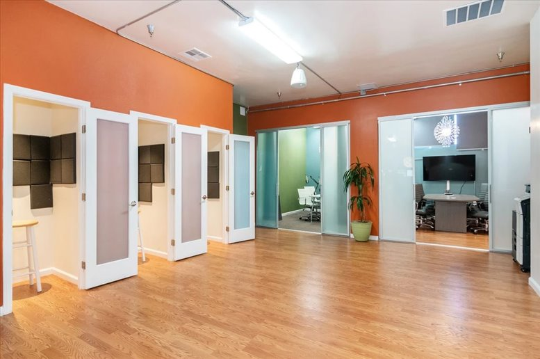 Photo of Office Space available to rent on 1223 Cleveland Ave, Hillcrest, San Diego
