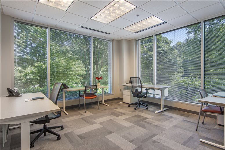 56 Perimeter Center E available for companies in Dunwoody