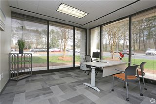 Photo of Office Space on 11720 Amber Park Dr Alpharetta