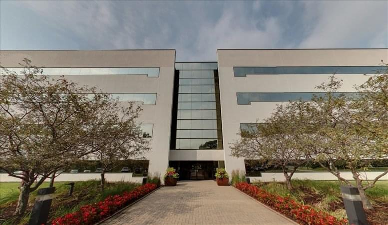 901 Tower Drive available for companies in Troy