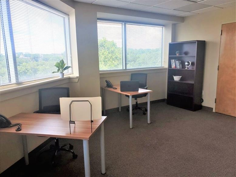 Brandywine Plaza West available for companies in Wilmington