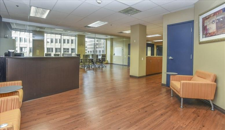 300 Delaware Avenue available for companies in Wilmington