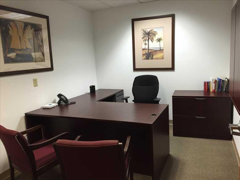 This is a photo of the office space available to rent on 300 Delaware Ave, Mid-Town Brandywine